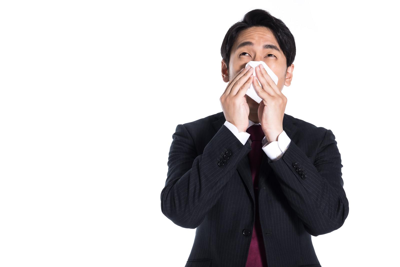花粉症予防 免疫