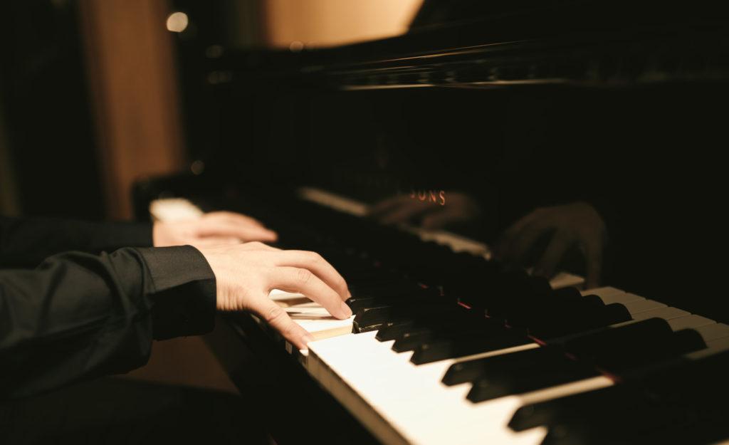 集中力 音楽