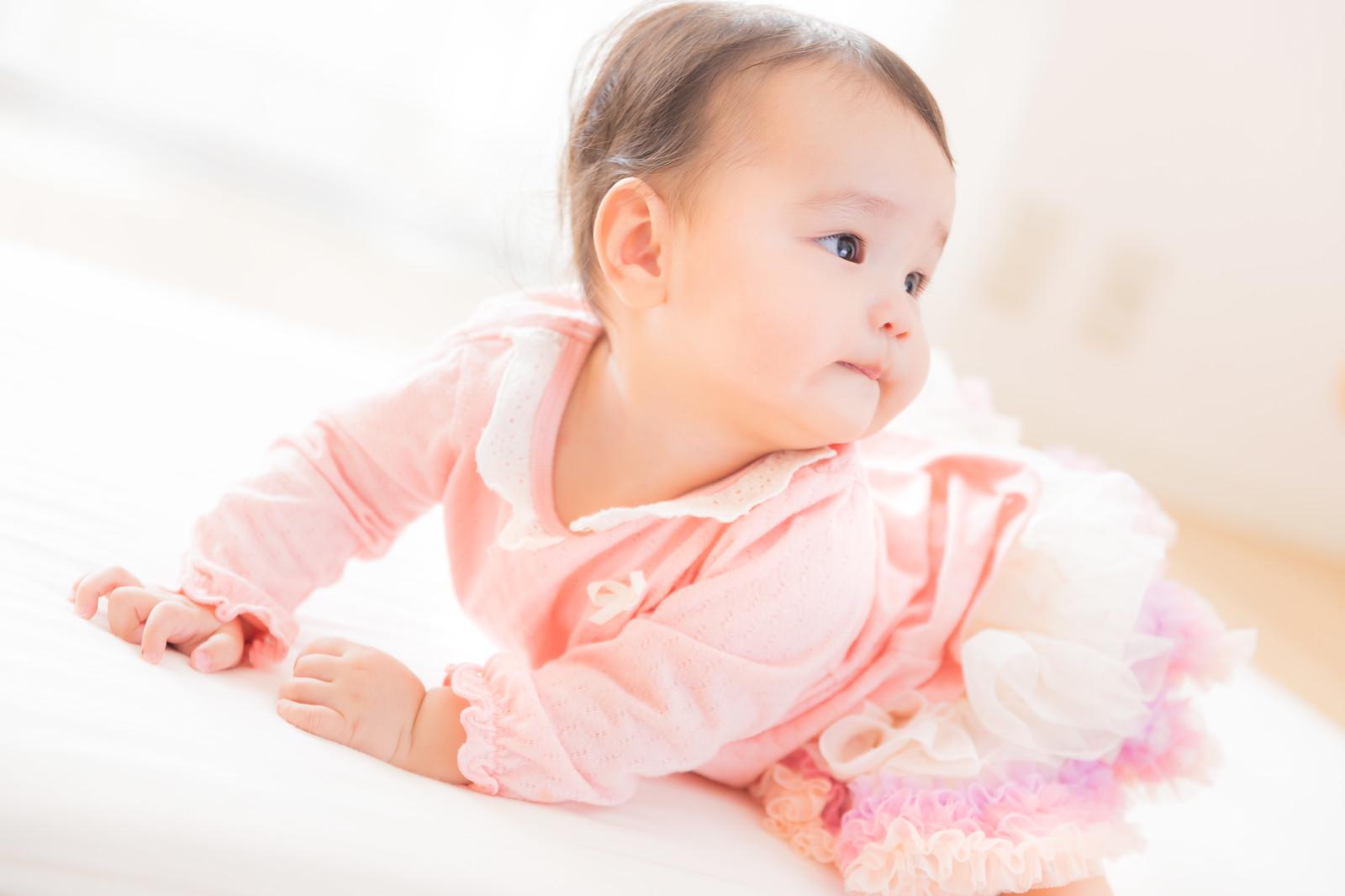赤ちゃん耳掃除