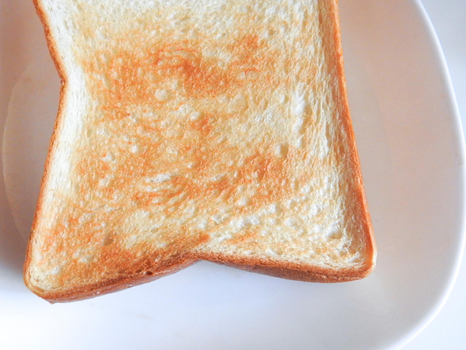 パンのおとも