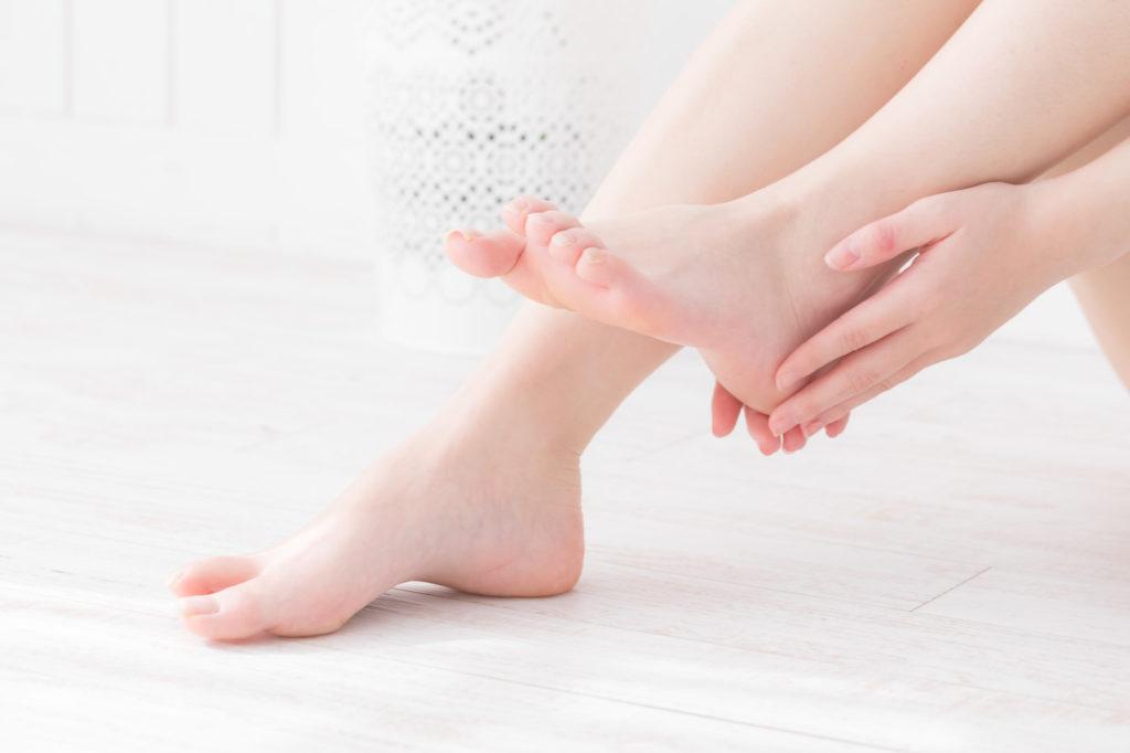 靴擦れ 予防