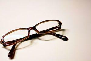 おしゃれメガネ
