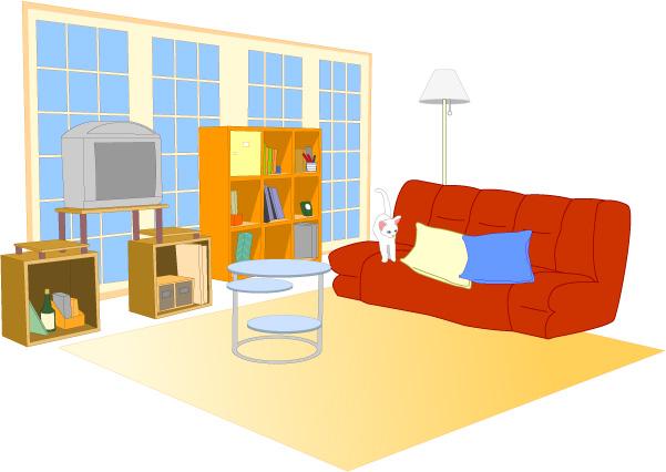 ひとり暮らしお部屋
